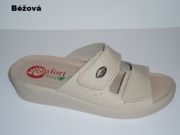 63e04a4153b4 Značka Bioprego vám ponúka široký sortiment kvalitnejzdravotnej obuvi aj  pracovnej obuvi. Celá kolekcia je vyrobená z prírodných materiálov.