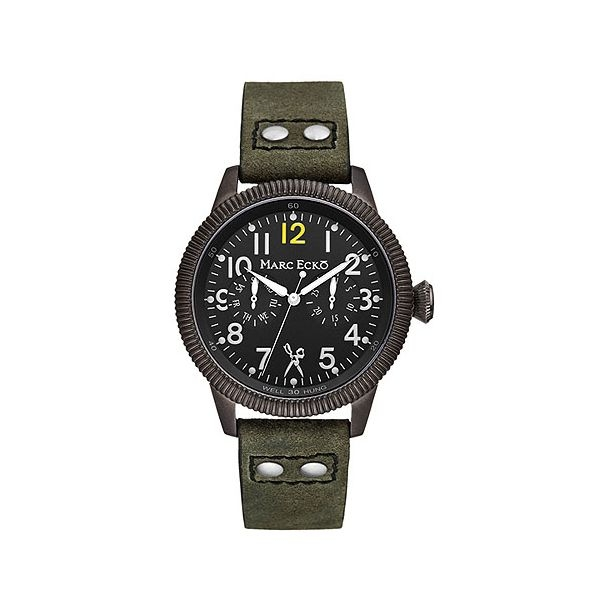 3fbbba6ab SHOPPER.sk | Pánske hodinky Marc Ecko E14541G1 (42 mm)