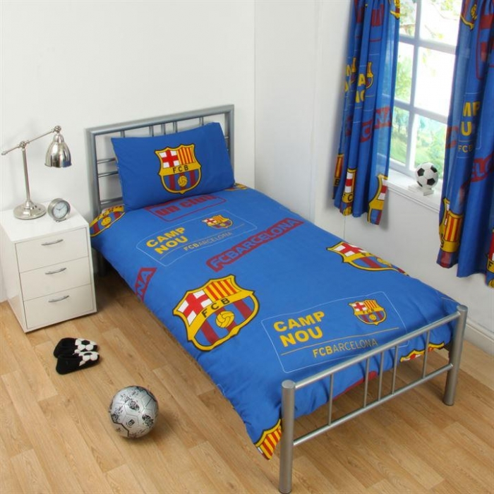 f5a8bdb3e SHOPPER.sk | Originálne obliečky futbalových klubov - na výber zo 7 ...