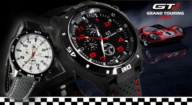 29af6a087 SHOPPER.sk | Hodinky Grand Touring F1 GT